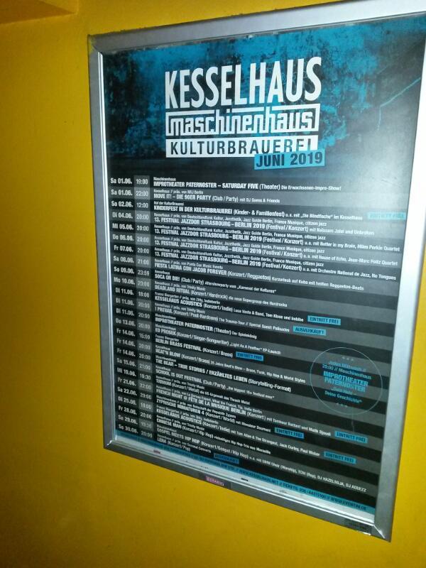 FreeCard Locations Berlin-Brandenburg | DINAMIX Media